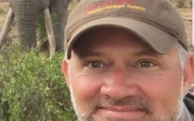 Professional hunter dies after Cape buffalo attack